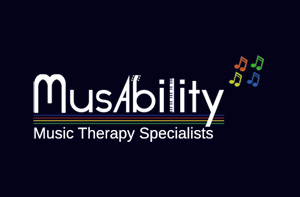 Music Therapy Landing Page