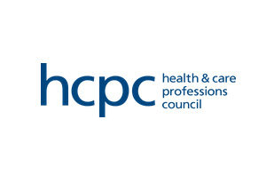 Health & care professions council logo
