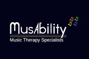 Musability logo