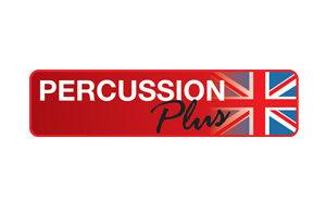 percussion plus logo