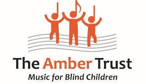The amber trust logo